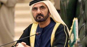 Dubai Emiri Maktum, devlet dairesinde kimseyi bulamadı