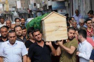 PKK'nın katlettiği Macartay toprağa verildi