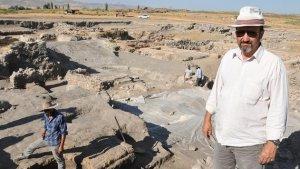 Kayseri'de kazı çalışmalarında Kültepe'de 'Eski Tunç Çağı'na odaklanıldı