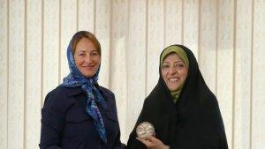 İran ve Fransa, toz sorunu hakkında ortak işbirliğinde
