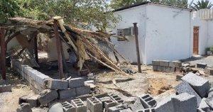 Suudi Arabistan'a roketli saldırı, 2 ölü
