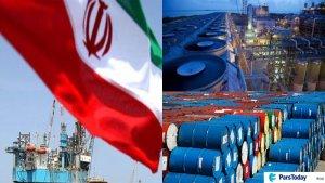 İran günlük 400 bin varil petrol ihraç ediyor