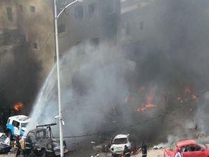 Yemen'de Vahşet!