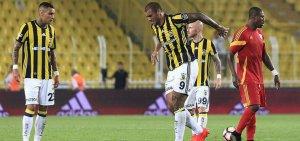 Fenerbahçe, 34 yıldır hiç bu kadar kötü başlamamıştı