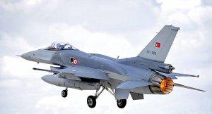 TSK'dan Kilis açıklaması: 8 DAEŞ hedefi imha edildi