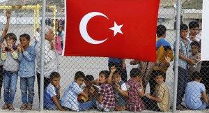 'Sığınmacı anlaşması, vize muafiyetinden ayrı değerlendirilmeli'
