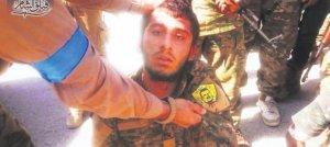 TSK, YPG'yi vurdu ABD'den ses çıktı!
