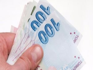 Esnafa 1300 TL işsizlik maaşı!