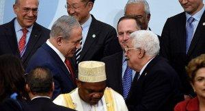 'Netanyahu ve Abbas Moskova'da yüz yüze görüşebilir'