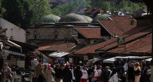 'Boşnaklar, Sırpları sadece hayvanat bahçesinde görmek istiyor'
