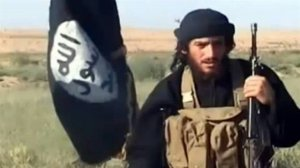 Reuters: IŞİD sözcüsü öldürüldü