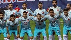 Türkiye-Rusya maçının saati değişti!