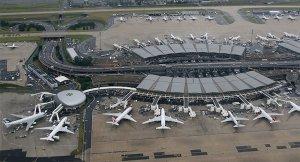 Fransız havaalanlarındaki güvenlik açığı kamerada