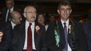 Beştepe'den Kılıçdaroğlu ve TBB'ye önemli çağrı