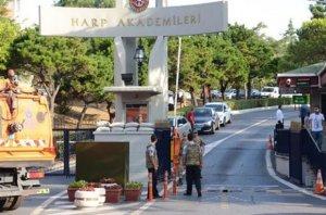 FETÖ'cü subaylar çalıntı sorularla TSK'nın üst kademesini ele geçirmiş