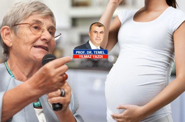 Hamilelikte diyabet ve Canan Karatay a yanıt