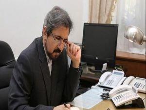 İran: Kaygılıyız derhal durdurun