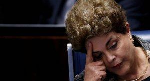 Brezilya Senatosu Rousseff hakkındaki kararını verdi