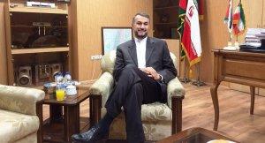 'Tahran-Riyad iş birliği bölge sorunlarına siyasi çözüm arayışını kolaylaştırır'