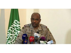 Suudi Arabistan, Kara harekatına hazırız