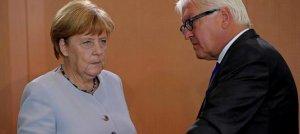 Almanya, AB'nin hatasını kabul etti