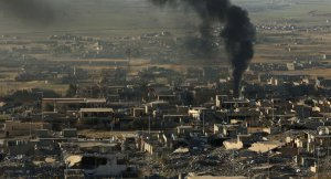 Bağdat'ta Yola döşenen mayın patladı En az 9 ölü