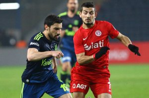 Antalyaspor-Fenerbahçe maçı, Ali Palabıyık yönetecek