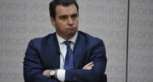"""""""Aivaras Abromavicus'un istifası kaygı verici"""""""