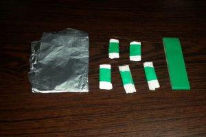 Uyuşturucu baskınında10 kişi tutuklandı