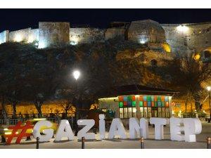 Gaziantep'in kültürel değerleri belgesel oldu