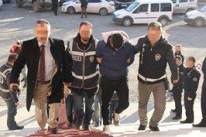 Iğdır'da 7 işyerini soyan hırsızlar tutuklandı