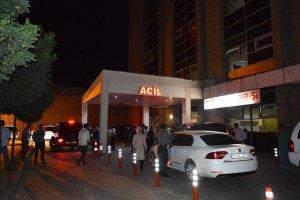 Bitlis'te askeri araca saldırı: 2 yaralı