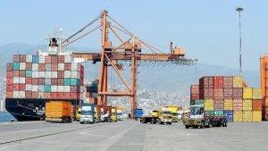 Egeli İşadamlarından 991 milyon dolarlık ihracat!