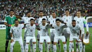 İran'ın, futbol dünya kupası eleme maçlarında ilk zaferi