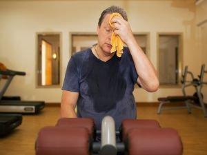 Diyaliz hastaları da spor yapabilir!