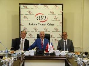 Tayvan Ankara ile İşbirliği Yapmak İstiyor