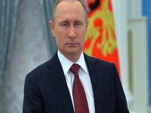 Putin: Suriye'nin toprak bütünlüğünün korunmasını sağlıyoruz