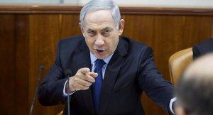 Netanyahu: katil askerlerini savundu