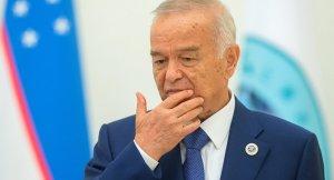 Özbekistan Devlet Başkanı İslam Kerimov hayatını kaybetti