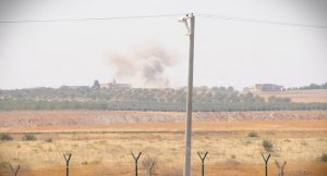 Kunduriyah bölgesi ÖSO'nun kontolüne geçti
