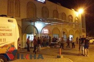 Mardin Dargeçit'te çatışma: 7 yaralı