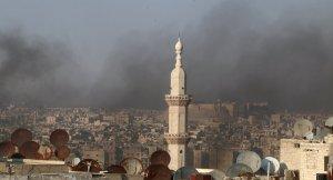 Suriye'nin yetim çocuklarına ikinci şans