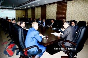 Diyarbakır'da 2 vali yardımcısı ve 3 kaymakam ihraç edildi