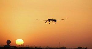 'Suudi Arabistan, Çin yapımı İHA'ları test edecek'