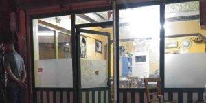 Adana'da kahvehaneye saldırı, 1'i ağır 5 yaralı