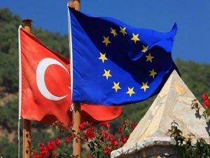 AB Dönem Başkanı'ndan çok önemli Türkiye açıklaması
