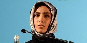 Erdoğan'ın kızı Sümeyye'den 15 Temmuz açıklaması