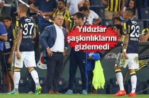 Fenerbahçe tribünleri neden boş?