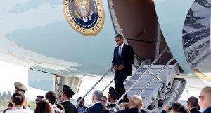 Çin'in Obama'ya 'özel olmadığını hissettirmesi' gerilim yarattı