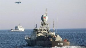 Amerika, İran'ın Deniz Savunmasında güç kazanmasına kaygılı